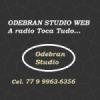 Odebran Studio Web