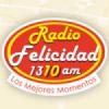 Radio Felicidad 1310 AM