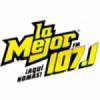 Radio La Mejor 107.1 FM