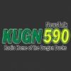 KUGN 590 AM