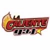 Radio La Caliente 93.1 FM