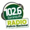 Radio Policía Nacional 102.6 FM