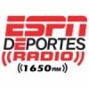 Radio ESPN Deportes 1650 AM
