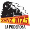 Radio La Poderosa 107.5 FM