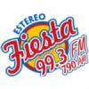 Radio Estéreo Fiesta 99.3 FM