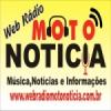Web Rádio Moto Notícia
