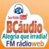 BC Áudio FM Web