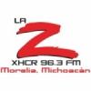 Radio La Zeta 96.3 FM