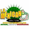 Radio La Mexicana 101.7 FM