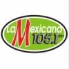 Radio La Mexicana 105.1 FM