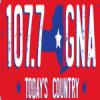 WGNA 107.7 FM