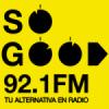Radio So Good 92.1 FM