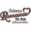 Radio Estéreo Romance 92.9 FM