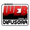 Web Difusora Marabá