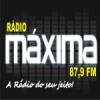 Rádio Máxima 87.9 FM