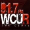WCUR 91.7 FM