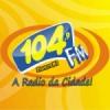 Rádio 104 FM 104.9