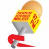 Miled Radio 97.1 FM