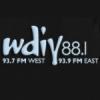 WDIY 88.1 FM