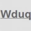 WDUQ 90.5 FM HD4