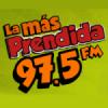 Radio La Más Prendida 97.5 FM