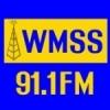 WMSS 91.1 FM