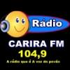 Rádio Carira 104.9 FM