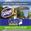 Rádio Gospel Web Guia P2