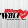 WHLI 1100 AM