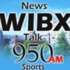 WIBX 950 AM