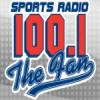 WWFN 100.1 FM