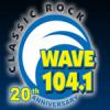 WYAV 104.1 FM
