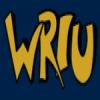 WRIU 90.3 FM studio B