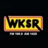 WKSR 98.3 FM
