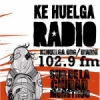 Radio Ké Huelga 102.9 FM