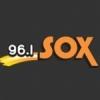 WSOX 96.1 FM