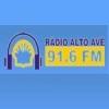 Rádio Alto Ave 91.6 FM