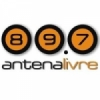 Rádio Antena Livre 89.7 FM