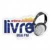 Rádio Antena Livre 89.6 FM