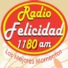 XEFR Felicidad 1180 AM