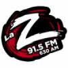 Radio La Zeta 91.5 FM 630 AM