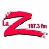 XEQR-FM La-Z 107.3 FM