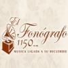 XERC El Fonografo 1150 AM