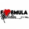 XETIA Melodica 97.9 FM