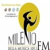 XHMBM Millenium Bella Musica 105.1 FM