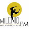 Radio Milenio 105.1 FM