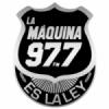 Radio  La Máquina 97.7 FM