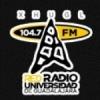 XHUG 104.3 FM
