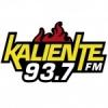 XHZZZ K-lient 93.7 FM
