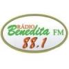 Rádio Benedita 88.1 FM
